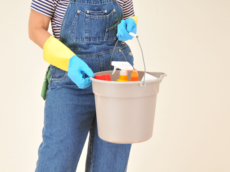 Image result for 7 Measures in Choosing House Cleaning Service